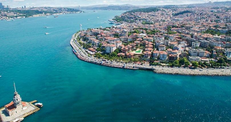 13 نشاطا يمكن ممارسته في منطقة أوسكودار – اسطنبول