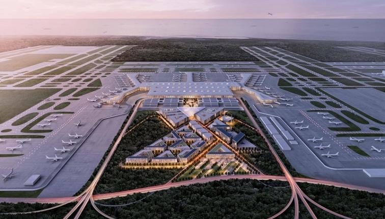 مطارات اسطنبول تستقبل 15 مليون شخص خلال شهرين