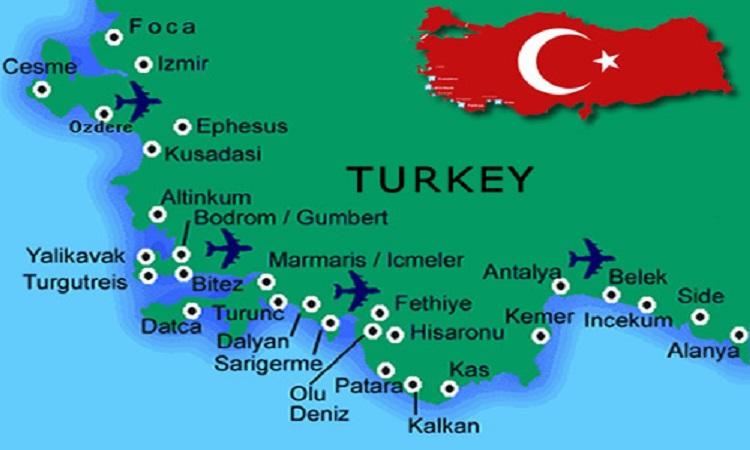جميع العقارات التركية المعروضة للبيع