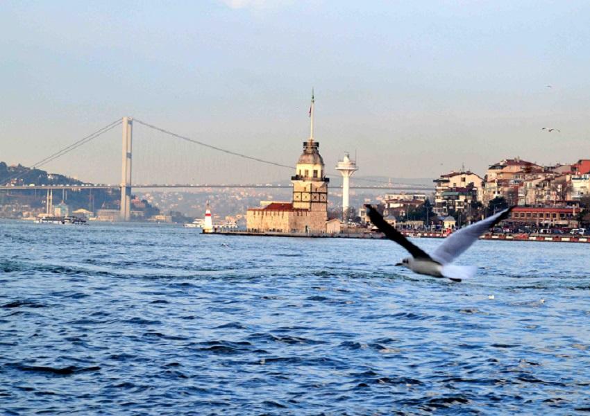 التصويت لتركيا كسابع أفضل وجهة للمغتربين في العالم