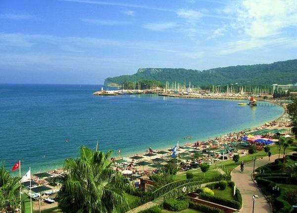 دليل استكشاف منطقة كيمر في انطاليا , تركيا