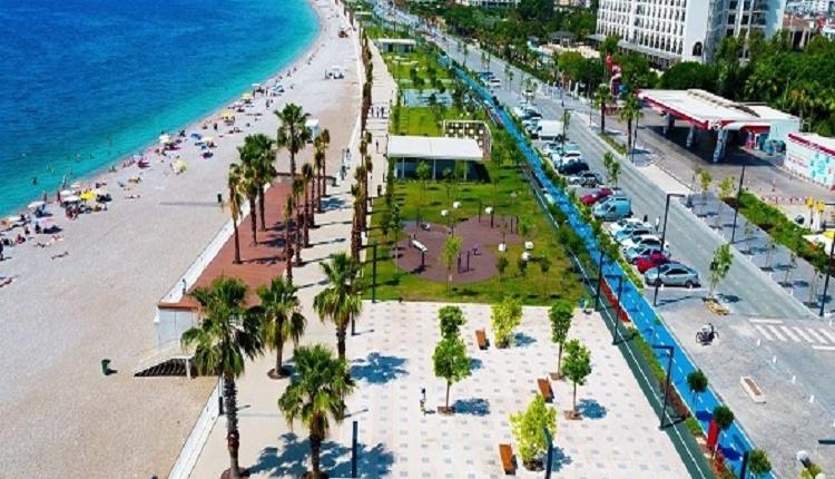 المستثمرون الأجانب يريدون شراء العقارات في مدينة أنطاليا