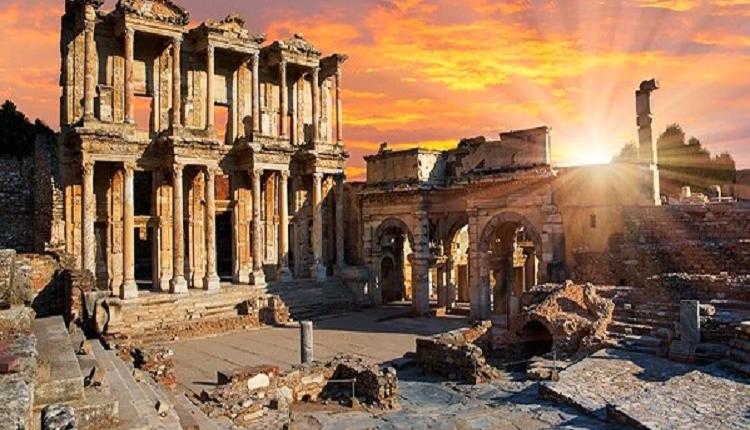 10 معالم تاريخية شهيرة في تركيا : أماكن لاستكشافها