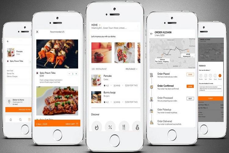 في زمن كورونا … ما هي أفضل تطبيقات توصيل الطعام في تركيا؟