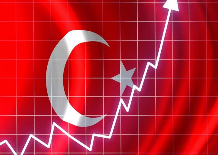 الاقتصاد التركي يرتد بنسبة 6٪ العام المقبل