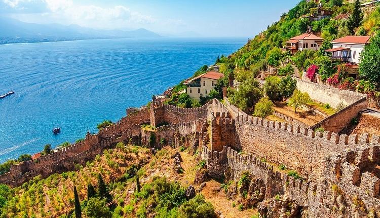 أنطاليا : أحدث وافضل المنتجعات الشاطئية