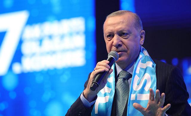 أردوغان مصمم على خفض الأسعار وبناء قناة مثيرة للجدل