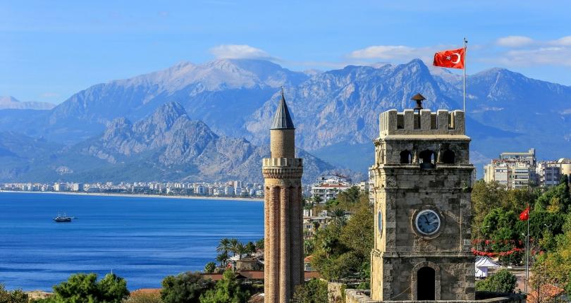 يتطلع قطاع السياحة التركي نحو السوق المحلية