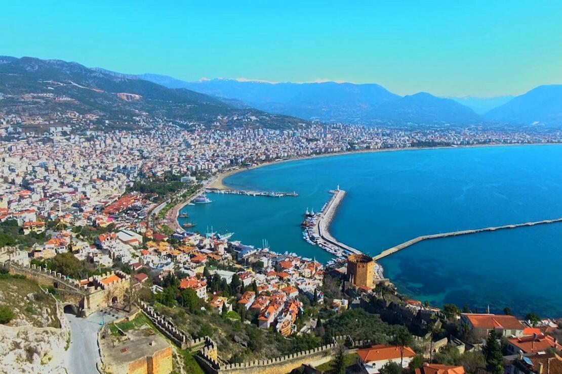 سياحة الأحداث تعود الآن إلى تركيا